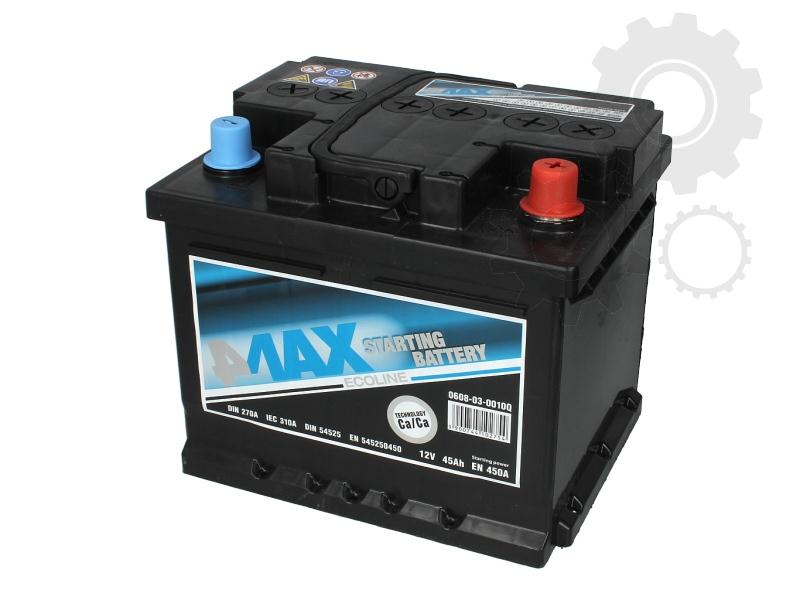 4MAX--12V--44-Ah-jobb--normal-auto-akkumulator-