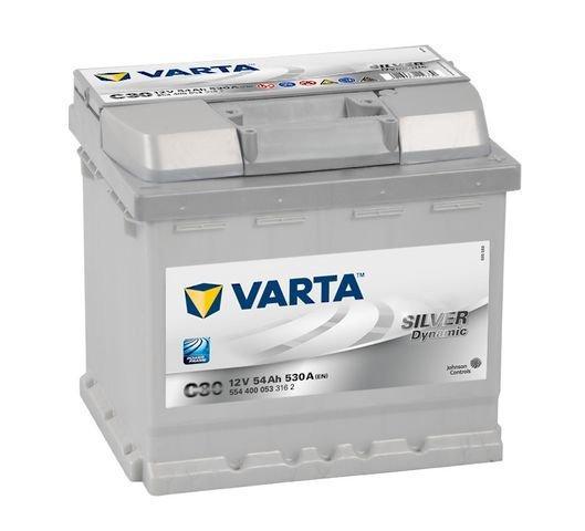 Varta-Silver-12V--54-Ah-jobb--normal--auto-akkumulator--