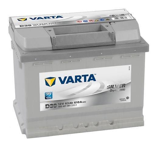 Varta-Silver-12V--63-Ah-bal--normal--auto-akkumulator--