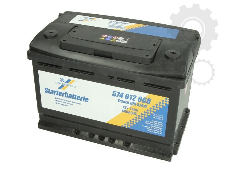 CARTECHNIC--12V--74-Ah-jobb--normal-auto-akkumulator-