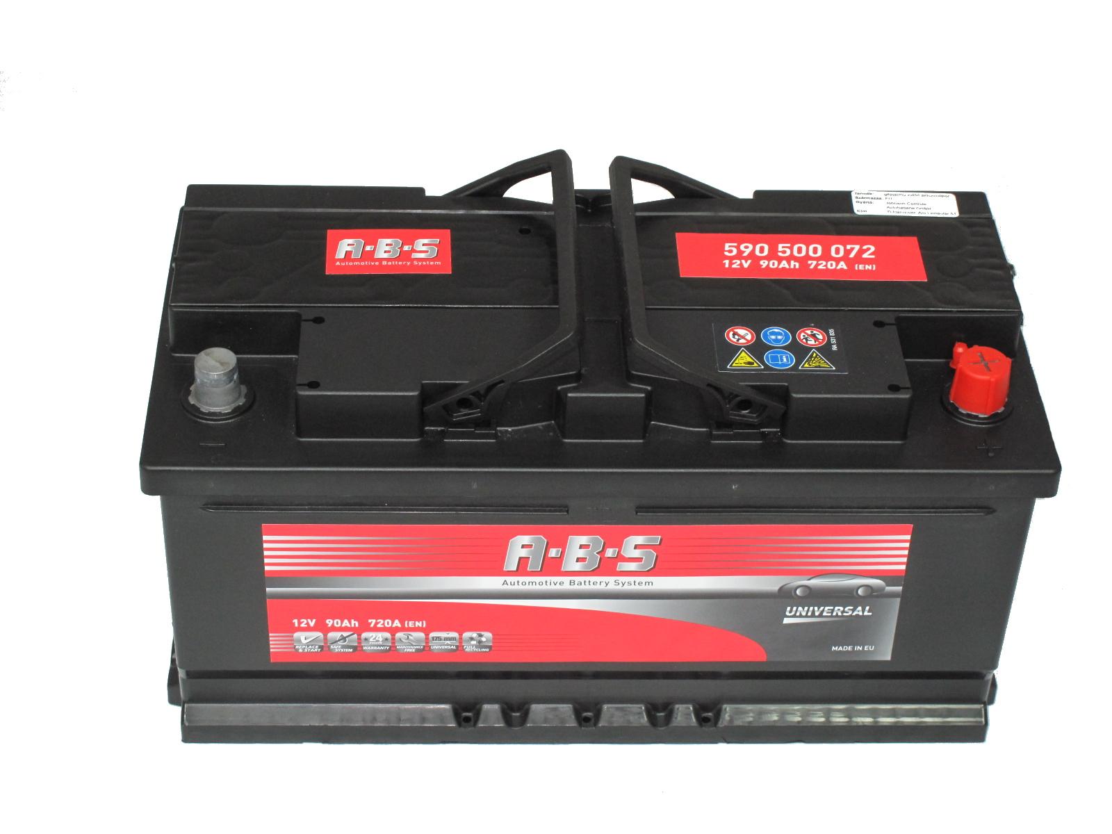 Abs-Universal-12V--90-Ah-jobb--normal--auto-akkumulator--