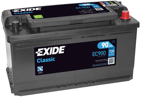 EXIDE--CLASSIC-12V--90-Ah-jobb---auto-akkumulator-