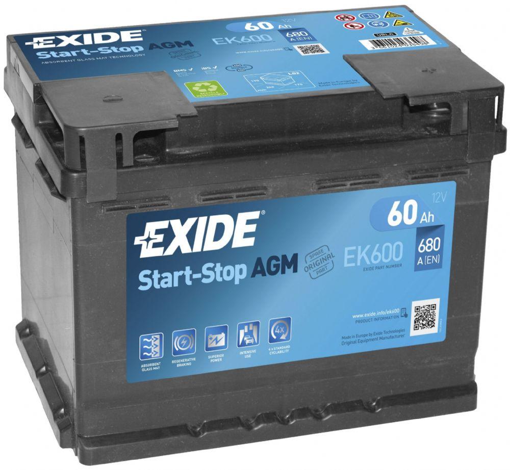 EXIDE--12V--60-Ah-jobb--normal-Start--Stop-rendszeru-akkumulator-