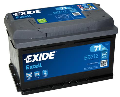 EXIDE--EXCELL-12V--71-Ah-jobb---auto-akkumulator-