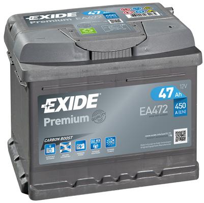 EXIDE--PREMIUM-12V--47-Ah-jobb---auto-akkumulator-