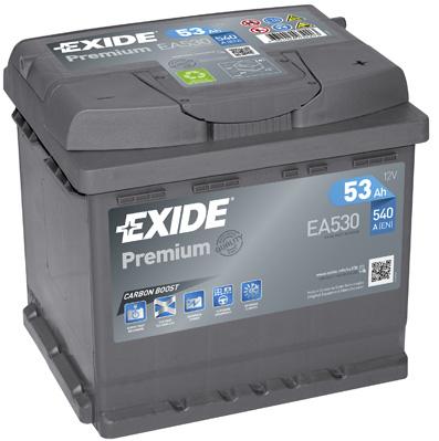 EXIDE--PREMIUM-12V--53-Ah-jobb---auto-akkumulator-