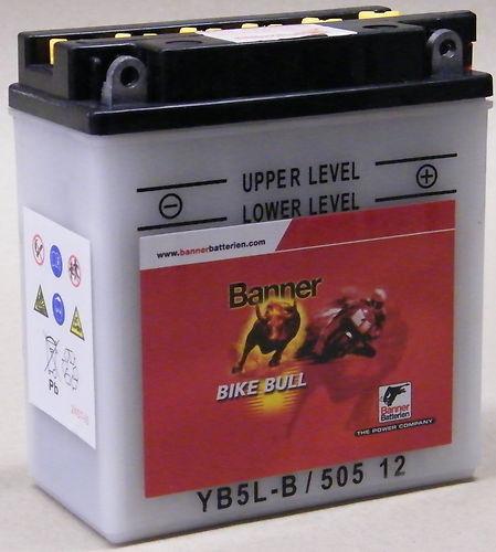 Banner-Bike-Bull-12V--5-Ah-jobb---Motorkerekpar-akku-