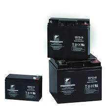 Diamec   12V  1,3 Ah   Kerékpár és UPS akkumulátor