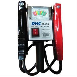Akkumulátor teszter  DHC-60113