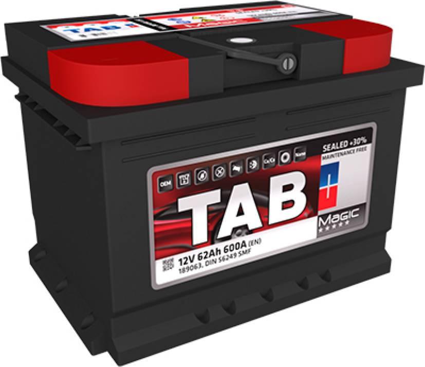 TAB-Magic-SMF-ME-12V--62-Ah-jobb--normal-auto-akkumulator-