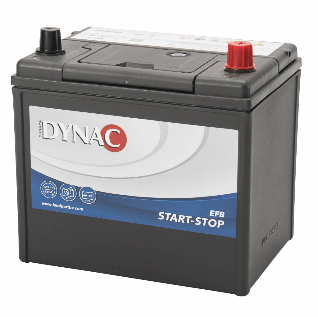DYNAC-Start-Stop-EFB---12v-68ah---auto-akkumulator