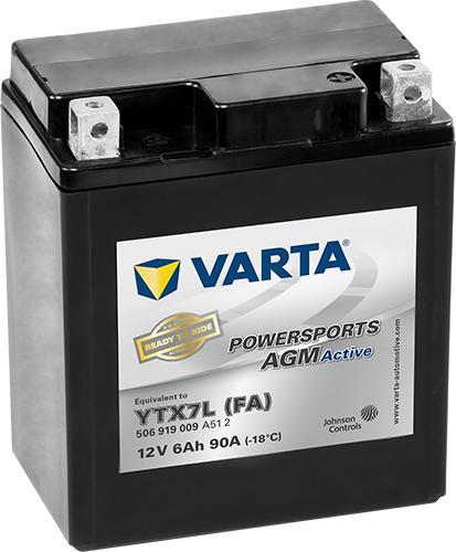 Varta---12v-6ah---Factory-Activated-AGM-motor-akkumulator-3345