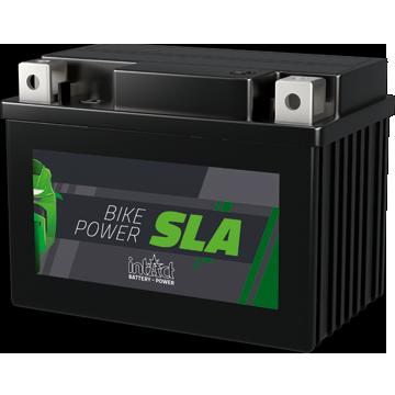 IntAct - 12v 2,3ah - AGM SLA motor akkumulátor - jobb+