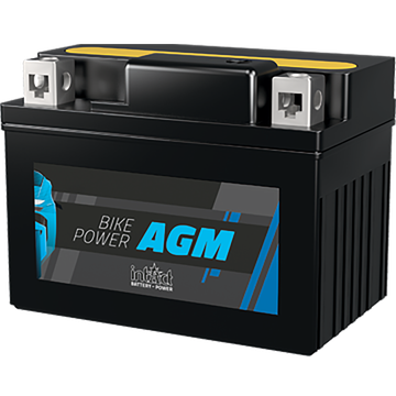 IntAct - 12v 2,5ah - AGM motor akkumulátor -